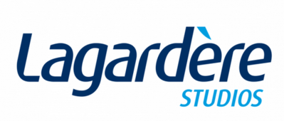 LagardereStudios Logo
