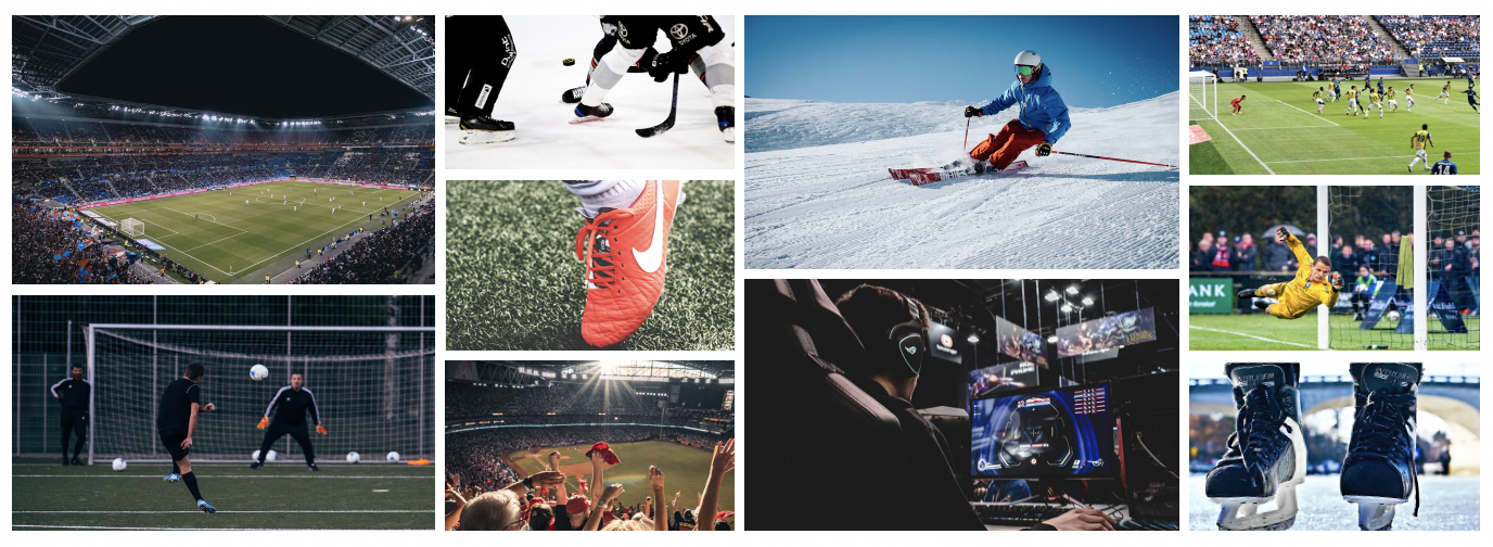 The Rise of Sports Media Hubs: Transforming Sports Content Valorization and Monetization